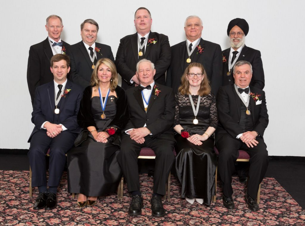 PEO Order of Honour